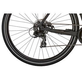 ORBEA Carpe 40 Bicicletta da città nero